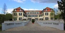 Schloss Berge Gelsenkirchen - Scholzdigital Photography ...