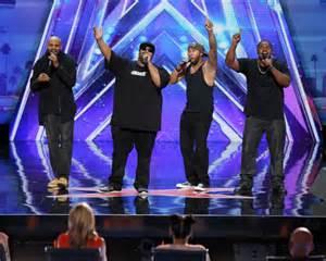 2016 America Got Talent