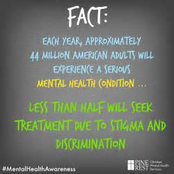 2017 Mental Health Awareness Month