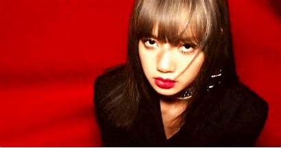 Lisa Kiss Jennie Blackpink Manoban Makeup Rapper