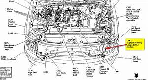 1998 Ford F 150 Engine Diagram  Ford  Auto Parts Catalog
