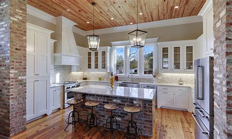 classic country farmhouse home plan  dfd house plans blog