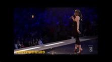 Melanie Amaro - US X Factor 2011 Stunning Audition - YouTube
