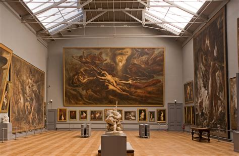 Royal Museums of Fine Arts of Belgium - Brussels Museums