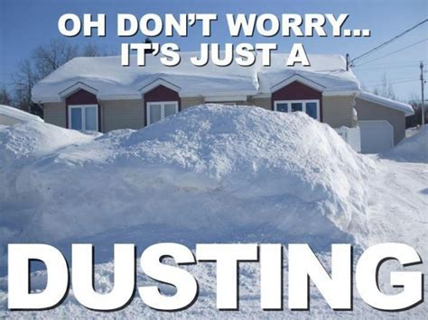 Blizzard Meme - our favorite storm nemo memes so far