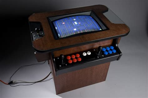 build arcade cabinet with pc how to build a kick mame arcade cabinet from an pc