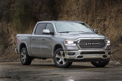 ram truck production reportedly held   suppliers