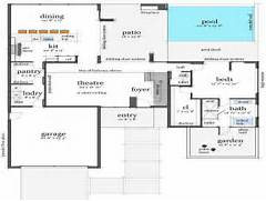 Beach House Design Beach House Floor Plans Design Modern House Plans Small House Floor