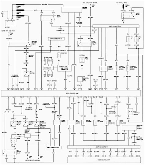 1999 jeep grand wiring diagrams auto electrical