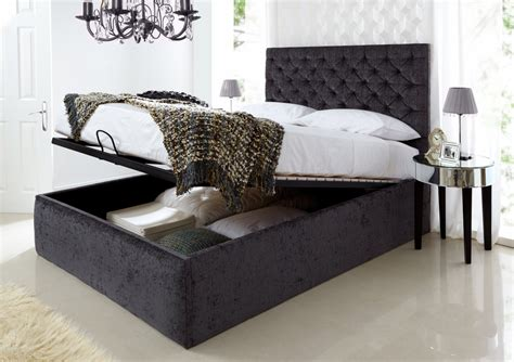 bed for storage beds nyc inspiration homesfeed