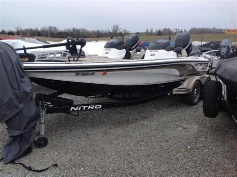 Scout Boats Vs Everglades Boats by 2014 Nitro Z 9 Leitchfield Kentucky Boats
