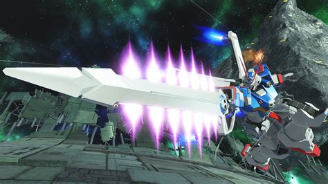 ps 4 rise of the gundam versus coming to ps4 in the west polygon