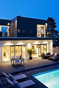Adoriamo Questa  Nuova Casa Con La Piscina  Swimming   M