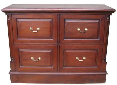 4 drawer mahogany filing cabinet standard 4 drawer mahogany filing cabinet cht066s lock