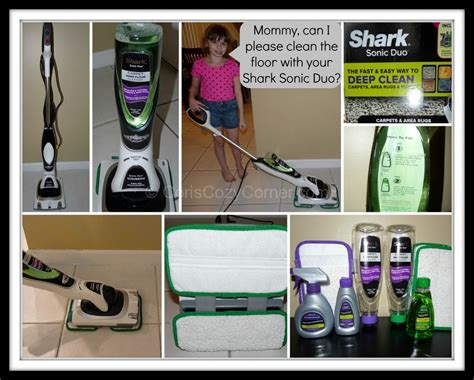 shark 174 sonic duo cleaning system carpet hard floor