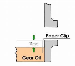 Porsche Boxster Differential    Manual Transmission Fluid