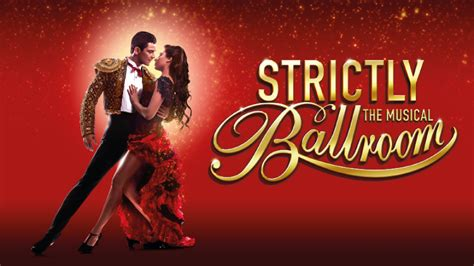 Strictly Ballroom and Mrs. Henderson Presents Set North ...