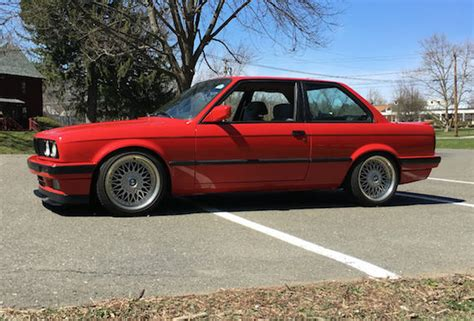 Bmw 318is For Sale by 1991 Bmw 318is S52 German Cars For Sale
