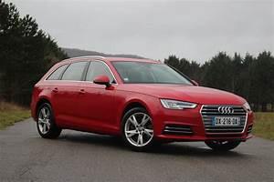 Audi A4 Avant München : essai audi a4 avant 2 0 tdi 150 sur des rails ~ Jslefanu.com Haus und Dekorationen