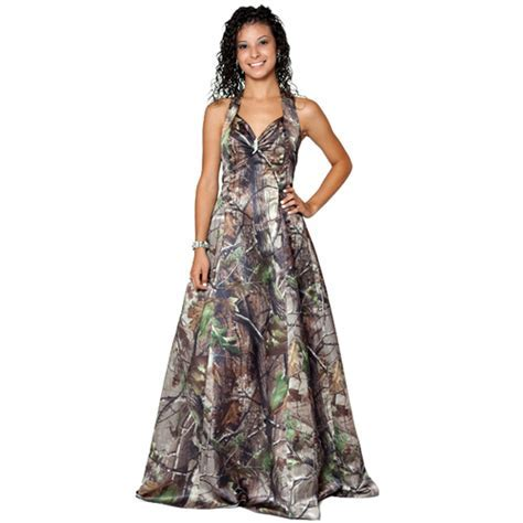 Realtree Camo Wedding Dresses   Free Shipping