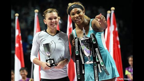 Simona Halep vs Serena Williams H2H, record and stats