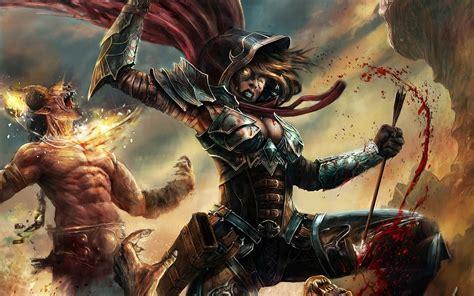 fondos hd wallpapers fondo de pantalla juegos mitologia