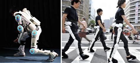 ces  cyberdynes hal exoskeleton