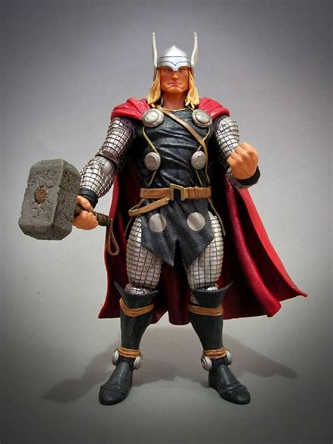marvel select thor the movie store
