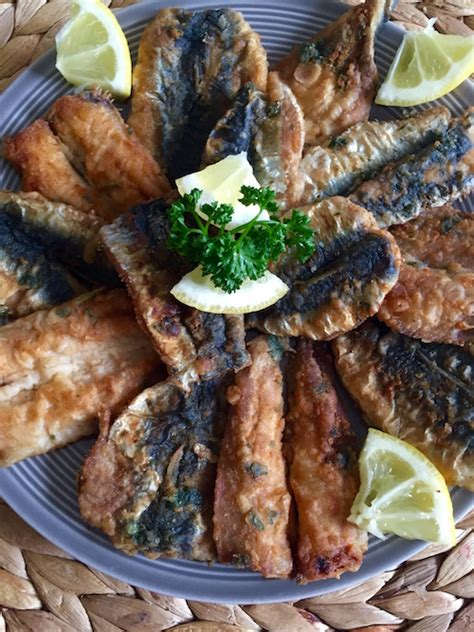 sardines 224 la marocaine les recettes de la cuisine de asmaa