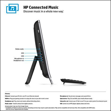 Amazon.com: HP Pavilion 23-b320 23-Inch All-in-One Desktop