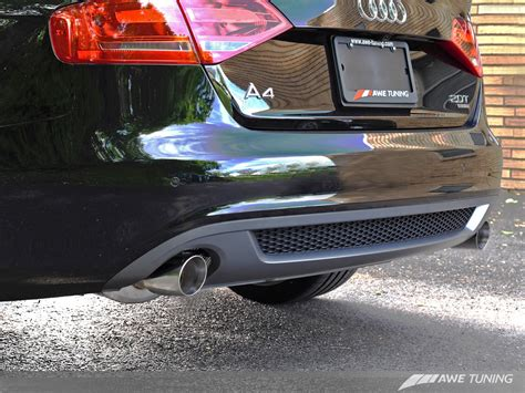 awe tuning    exhaust systems awe tuning