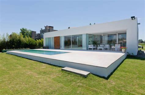 Moderne Einstöckige Häuser by Ein Einfach Fantastisches Haus Pool Haus Moderne