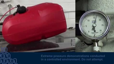 Boat Fuel Tank Testing by Attwood Epa Fuel Tank