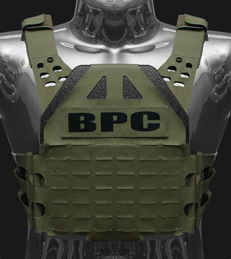 tactical body armor armor smart