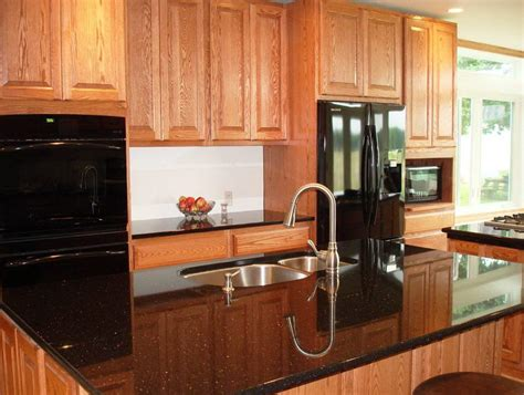 paint colors for kitchens with white cabinets modern kitchen paint colors with oak cabinets 9689