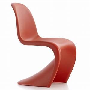 Verner Panton Chair : panton chair ~ Frokenaadalensverden.com Haus und Dekorationen