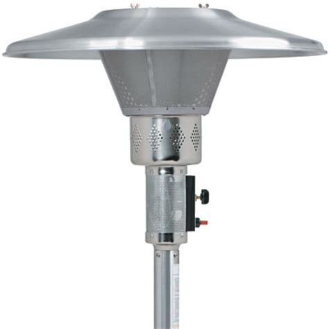 crown verity cv 2650 ab propane outdoor patio heater