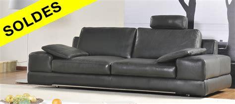 canapé confortable canapé cuir nouméa