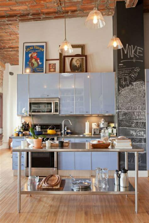 cuisine avec table haute la table haute de cuisine est ce qu est confortable