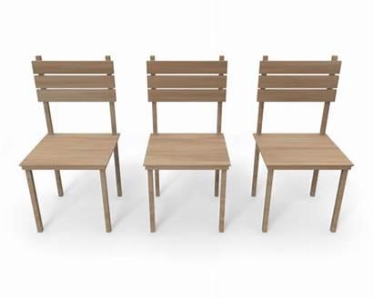 Chair Clipart Chairs Cliparts Clip Row Cartoon