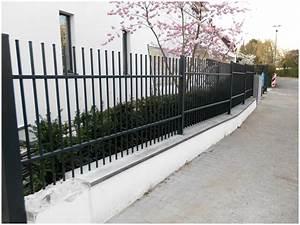 Gartenzaun Aus Metall : zaun metall 53895 z une aus metall gartenz une g nstig kaufen zaunsysteme f r privat ~ Orissabook.com Haus und Dekorationen