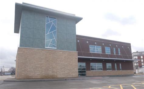 new health center to open in granite city suburban