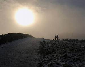 Snow And Freezing Temperatures Hit UK | Frost & Bitter ...