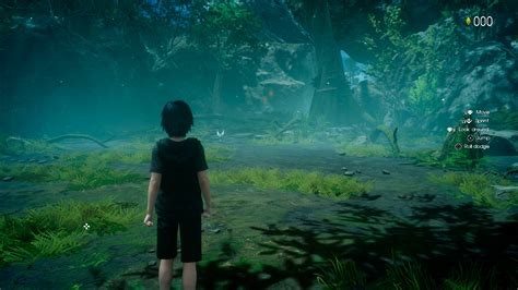 Final Fantasy XV Demo PS4 Vs Xbox One Screenshot