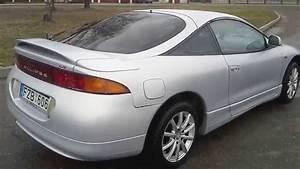 Mitsubishi Eclipse Ii 1996 Years