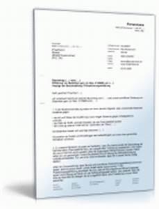 Abrechnung Vob : beschwerde vorlagen zum download ~ Themetempest.com Abrechnung