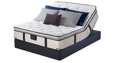 Serta Beds by Explore The Bellagio Collection Serta