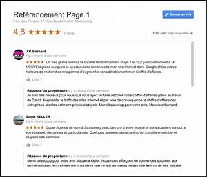 Avis Sur Entreprise : google my business votre fiche d 39 etablissement sur google ~ Medecine-chirurgie-esthetiques.com Avis de Voitures