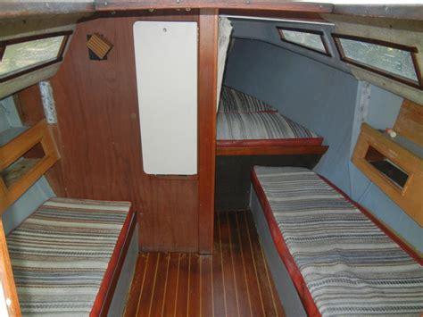 sailboat  sale   york