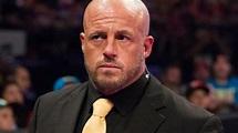 Former WWE Star & Current ROH Producer Joey Mercury ...